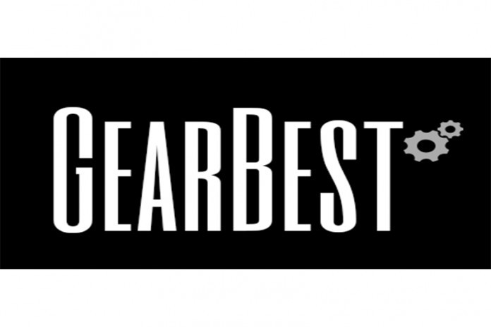 Chinese online store, gearbest